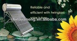 solar water heater in india(solar energy)
