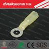 RV screw circular heat seal connector