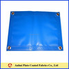 18oz pvc coated tarpaulin fabric for truck and trailer cover