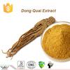 HACCP Kosher HPLC 1% Ligustilide Dong Quai extract