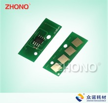 Toner cartridge chips compatible with Toshiba 5070