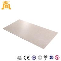 6mm Non-Asbestos fiber cement board specification