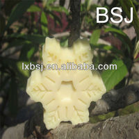 BSJ glycerin toliet soap milk handmade soap