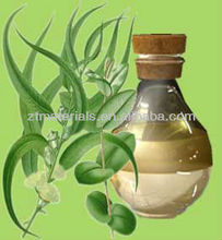 Eucalyptus Oil for Flavors and Fragrances