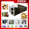 Hot air circulating Fruit Dehydrator Dried Food Heat Pump Dryer/Drying Machine