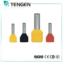 Crewel tube Pin Type pre-insulated end terminals
