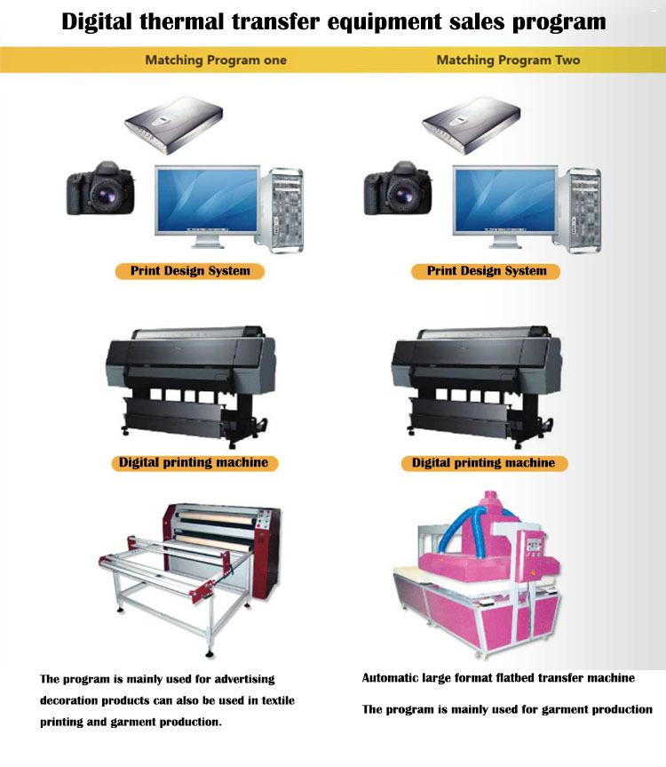 Máquina de impressão manual de Alta Pressão CE QX-AA2 Vestuário, vestuário, T-Shirt Máquina Da Imprensa do Calor