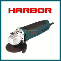 HB-AG024 small grinder hand grinder for sale cheap power tools mini surface grinder