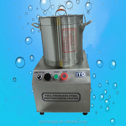 High-speed Vegetables cutter mixer And Meat Mixer Chopper (ZQW-817)