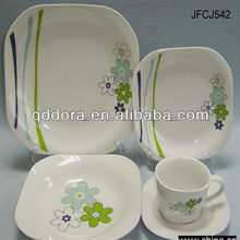 Buy bulk dinnerware sets,Light weight dinner set