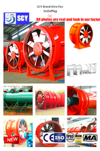 Frp anti corrosion centrifugal exhaust fan/Exported to Europe/Russia/Iran