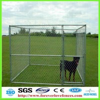 durable dog cage (Anping factory, China)