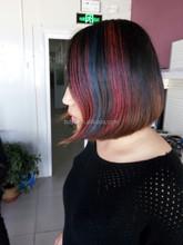 Moda temporal del pelo del tinte Soft Pastels Chalk DIY