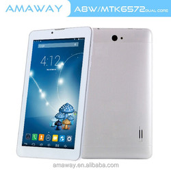 New good product low cost tablet pc in 7 inch high resolution 800*480 P+G screen