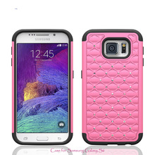 High Quality Mobile Phone 2 In 1 Combo Cover For Blackberry 9900