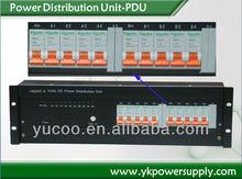 hot sale DC power distribution