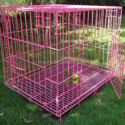 High Quality Dog Show Cage/Dog Cage Pet House
