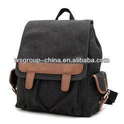 Fashion Canvas Backpack