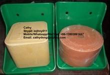 cattle sheep salt mineral block lick holder