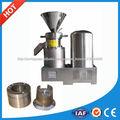 Venda quente em todo o mundo melhor máquina de pasta de gergelim qualidade