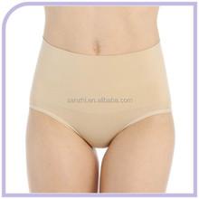 Lady Padded Seamless Butt Hip Enhancer Buttock Shaper Panties Underwear