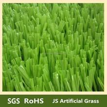 "3/4"" gauge PP plus reinforced net indoor soccer turf prices from JS"