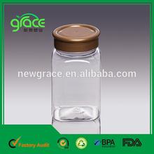 a32 500g mel garrafa pet fabricante atacado