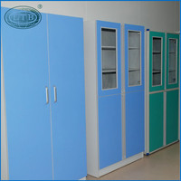 Metal waterproof chemical steel storage cabinet