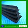 excellent epdm rubber door profile of factory price