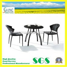 CT2014434 Hot sellpatio furniture/Garden furniture used indoor or outdoor/Antique style chair and table