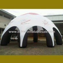 China factory cheapest inflatable cube tent For 2015 sale[H6-416]