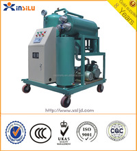High Quality Vacuum Used Oil Reclaimed Plant (XL-100R)