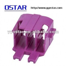 molded plastic product