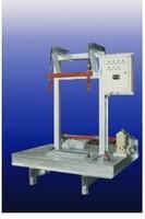 brush sanding machine for electrolytic zinc plant