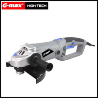 G-max Power Tools 230mm 2000W Water Angle Grinder GT11112
