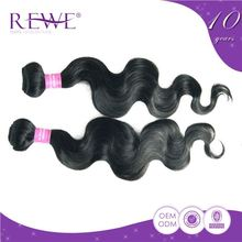 Super Quality Various Colors Remi Caucasian 100 Milkyway Human Hair Weave Weft