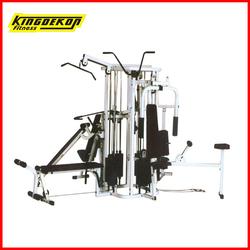 10-Multi station multi gym exercise equipment