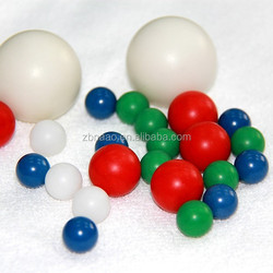 Top Quality Best Sale plastic ball with different colors