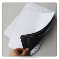 blank Mouse Pad /rubber Mouse Pad/sublimation Mouse pad