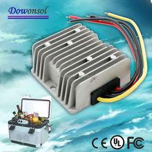 24V to 12V dc converter 6A 72W Wide input voltage 8-40V DC High efficiency