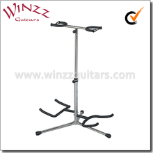 [WINZZ] Vertical Double Guitar Stand Holder (STG102)