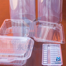 Clear PVC Plastic Sheet for Thermoforming