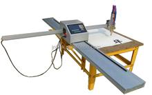 Mini/Portable CNC Plasma Cutter For Metal Cutting Machine