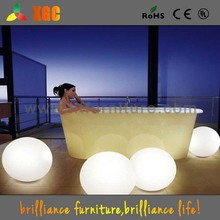 led ball light outdoor / led round ball outdoor light / solar led ball light outdoor