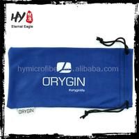 New design sunglasses pouch,cloth bag,gift pouch with drawstring