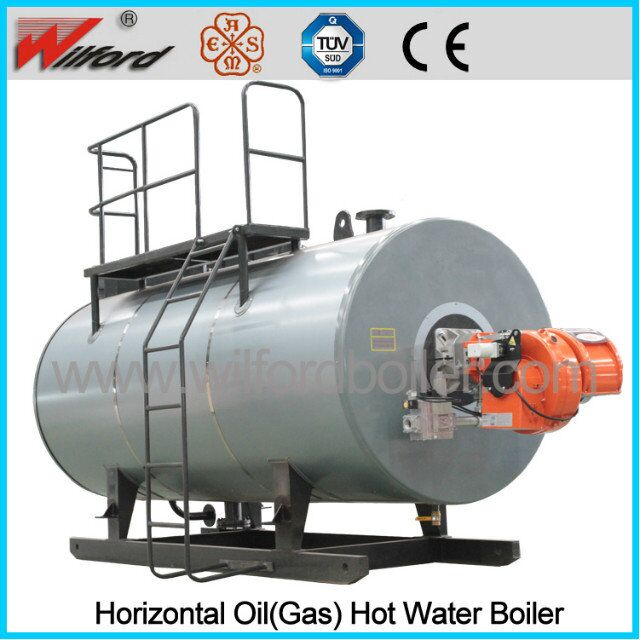 Hot Water Boilers Product ~ Horizontal gas fired hot water boiler buy catering