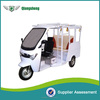 2014 newest three-wheeled cabin cycle rickshaw for sale