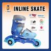 China Manufacturer Sale Snow Roller Skate Wheel, Kid Shoe, Mini Skates 72mm JB1302 EN13843 Approved