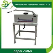 Fabricante chino cortador de papel manual