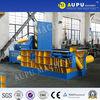 Hot sale Y81T-160B hydraulic bailer machine ISO